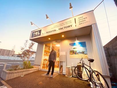 TCL ROASTING FACTORY 外観